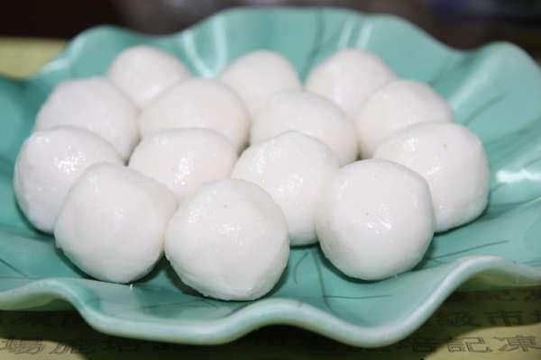 新加坡白魚蛋